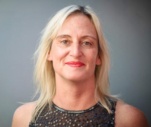 Daniela Heydt